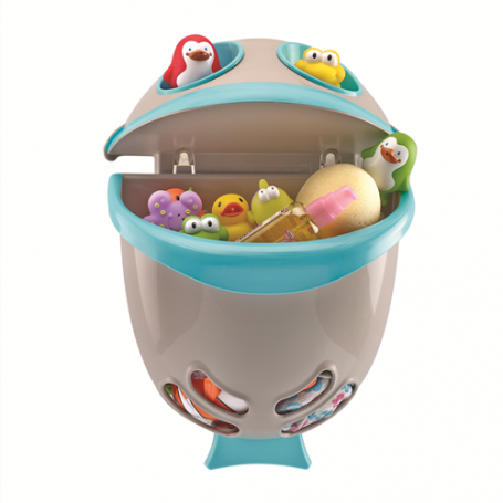 Range jouets Bubblefish...