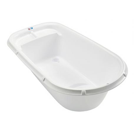 Baignoire Luxe blanc muguet