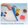 Range jouets Bubblefish
